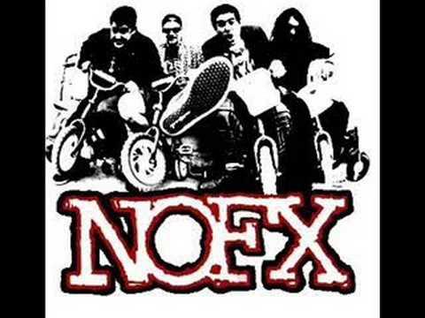 NOFX- Franco Un-American!