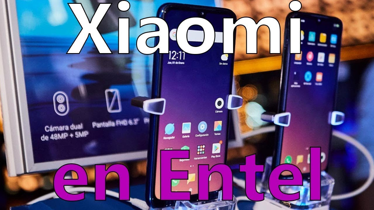 ac46d11aee8 Entel ya ofrece equipos Xiaomi en Perú   Gabriela Patrón - Geek and Chick