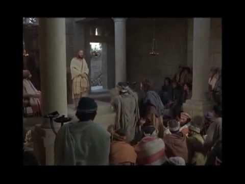 The Story of Jesus - Arabic Tunisian قصة يسوع - اللغة العربية المحكية