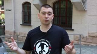 Будьмо уважні! Польські окупанти у Львові