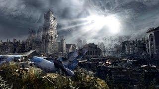 Metro Last Light Gameplay ita Parte 7 PC