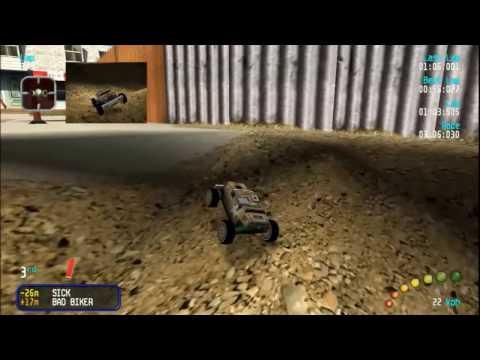 Re Volt Multiplayer