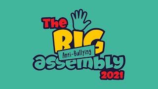 The Big Assembly 2021 - The Diana Award