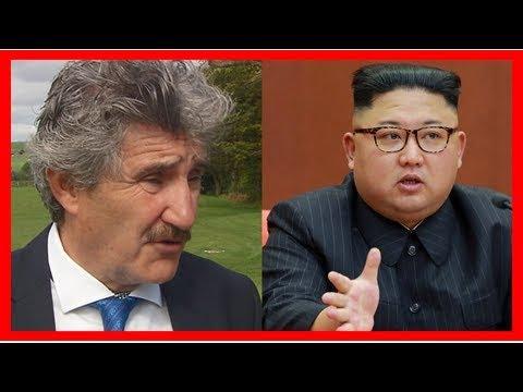 News Bangla: Halligan proposed Korean peace mission