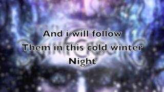 Wintersun - Land Of Snow And Sorrow (LYRICS)