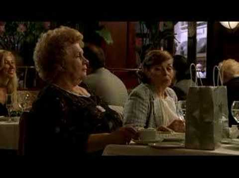 Sopranos-Paulie Doggy Bags