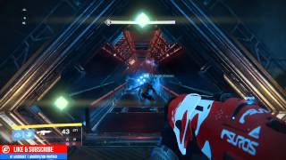 Destiny The Promethean Code Quest on Heroic The Taken King Walkthrough