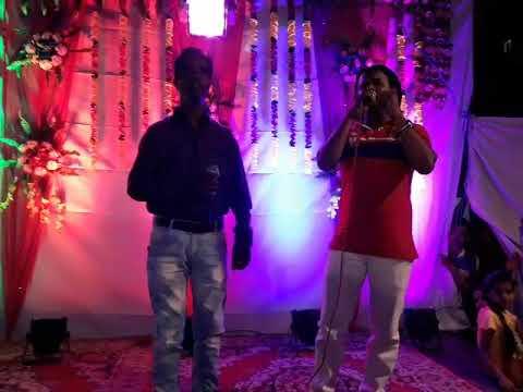 Anwar Ali singer karaoke test