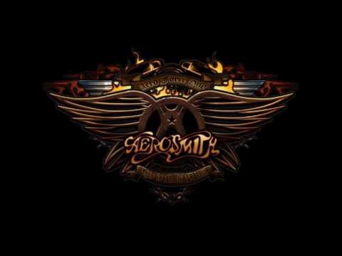 Aerosmith - Remember (Walking in the Sand)