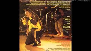 Bunny Wailer - Rock n Groove Live 1982