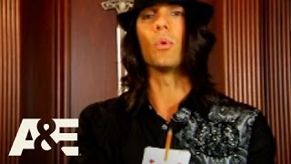 Criss Angel: Mindfreak - Teach a Trick: The Pencil Stab
