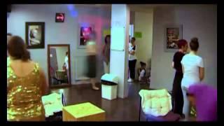 Vidéo de l'Atelier Danse de Seb et Sandra à Mâcon : Bande Annonce du Making of du Gala 2014