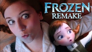 One of Brizzy Voices's most viewed videos: Frozen - Do You Want To Build A Snowman (music video)