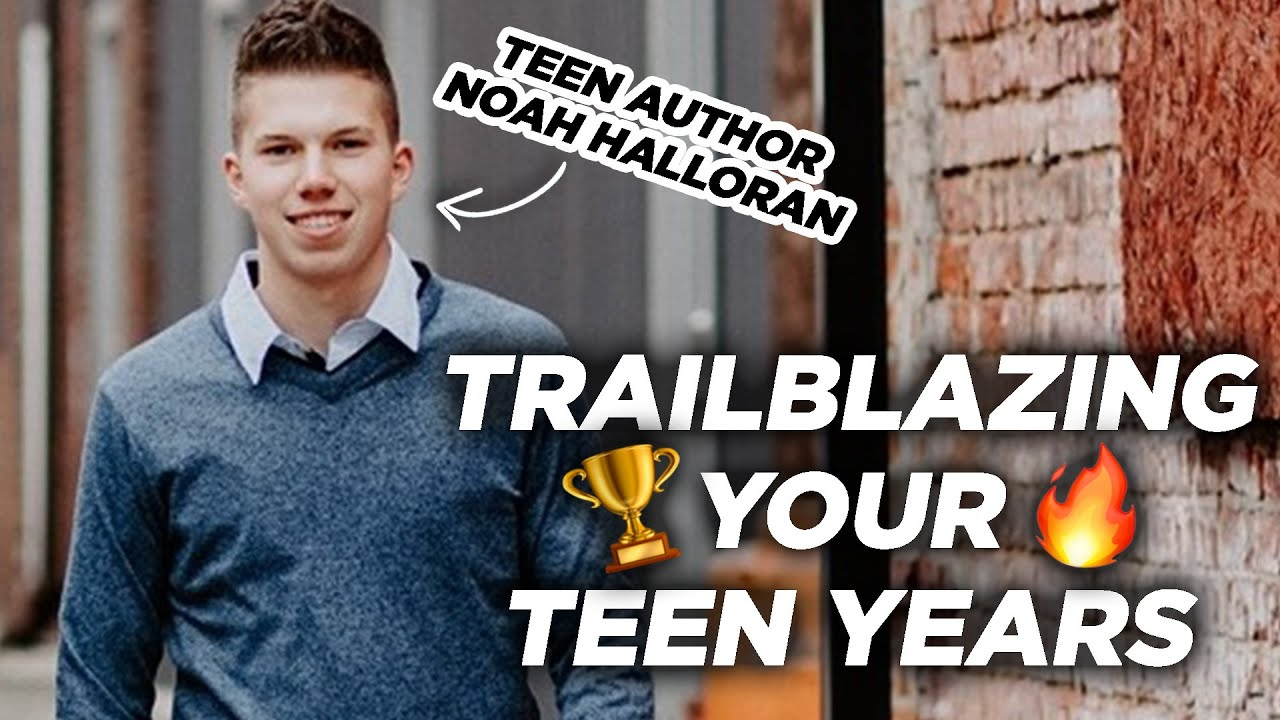 Habits of successful teens