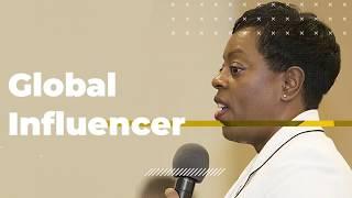 Loronda C. Giddens - Speaker Promo