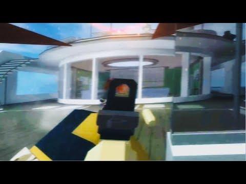 FIRST LOOK: OPERATION SCORPION (Rainbow Six Siege of ROBLOX?)