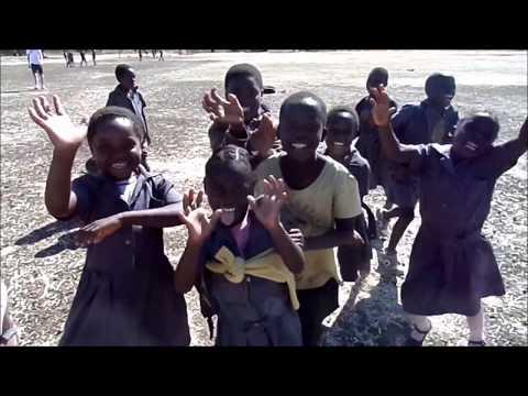 Snograss' trip to Zambia