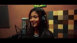 Amanda Pengamen Cantik Dibayar Mahal Untuk Lagu Baru Dan Masuk Dapur Rekaman