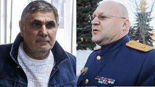 Бывшего главного следователя Москвы вписали в историю с Шакро Молодым