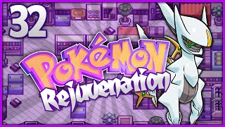 Pokemon Rejuvenation - Part 32: WHERE