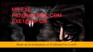 انضمام الهكر المحترف المعروف Mr Exe الى منظمة Adiga Hackers