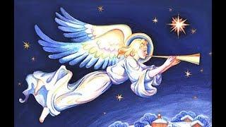 С Рождеством Христовым!  Детская Рождественская песня
