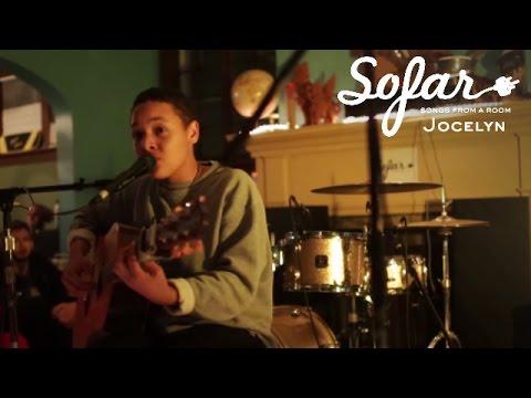 Jocelyn - Daisy Skies | Sofar Omaha