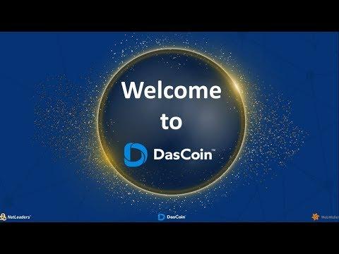 DasCoin - Complete Blockchain Technology