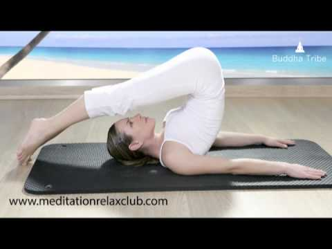 Pilates Workout: Power Pilates & Yoga Cl Music Video