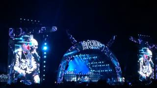 ACDC - For Those About To Rock (Werchter 2016)
