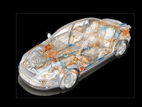 Eletricidade Automotiva - Parte 1 - YouTube