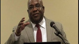 The Dangers of Religion: Seeking MA'AT in Our Lives - Dr. Ray Hagins