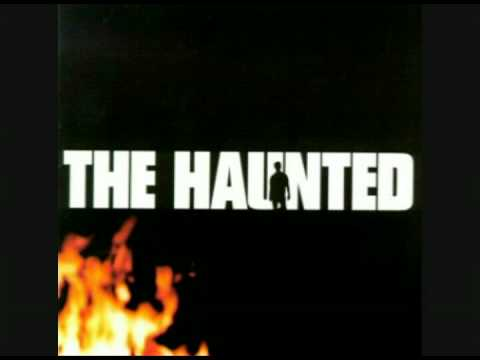 Haunted - Now You Know