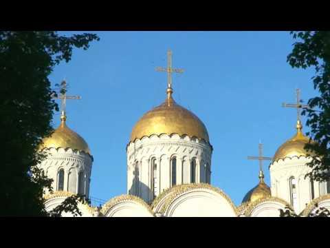 Vladimir city , Russia