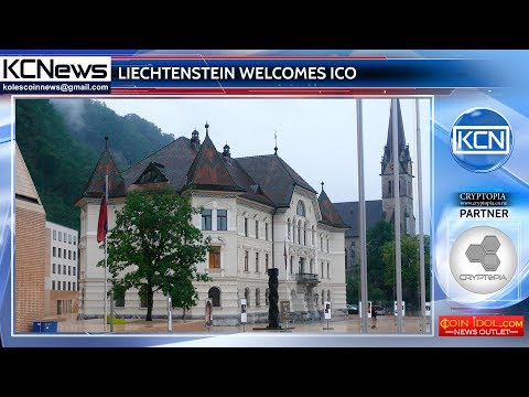 Liechtenstein approves CloudEO ICO
