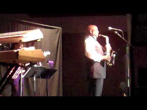 Gerald Albright Performs Highway 70 Live
