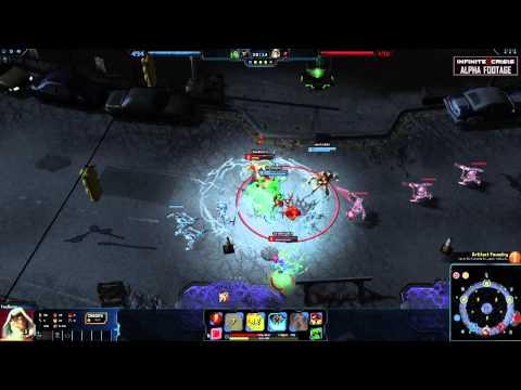 Infinite Crisis - Shazam Champion Video