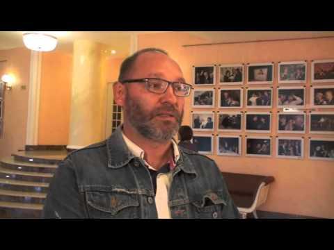 Сергей Фирцев председатель координационного совета Тюменского дома фотографии