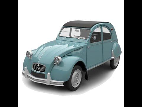 citroen 2cv manual de despiece parts manual youtube rh youtube com manual de taller citroen dyane 6 manual despiece citroen dyane 6