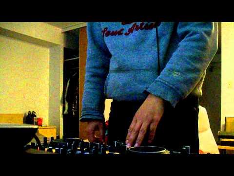 Throwback mix rnb pt. deux denon dn-mc6000 , virtual dj