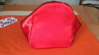 CROCHET IRLANDES- Bolsito Mama -Tutorial 1 marcar patron y coser(, 2017-02-06T09:04:41.000Z)