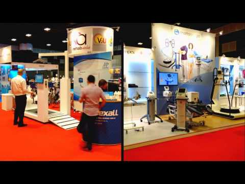 World Conference of Physical Therapy 2015