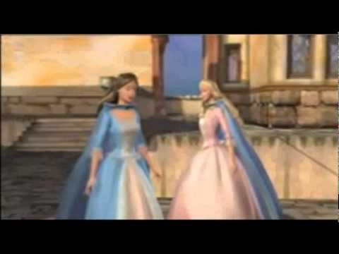 Barbie - Ich bin wie du (Karaoke Version)