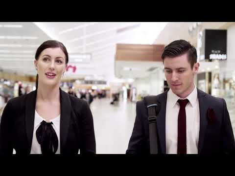 Adelaide Airport (2min)