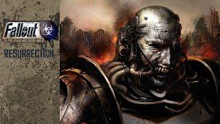 01 Fallout 1.5: Resurrection. Создание персонажа, поселение Новая Надежда.
