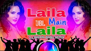 DJ_Laila main Laila-Bollywood DJ remix song//(Dj)