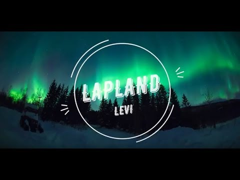Travel to |Lapland, Finland| Trip of 2018