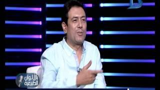 برنامج بالألوان الطبيعية| احمد وفيق : محمد صبحي اكثر ديكتاتوية من