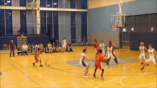 Jones College Prep  Vs Lakeview