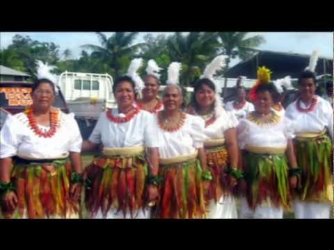 Preserving traditional Tongan dance